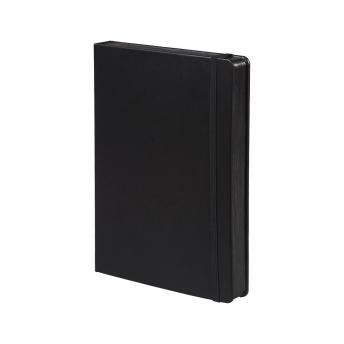 Ежедневник Factor недатированный 15 x 21 см - Черный AA