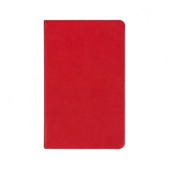 Ежедневник Basis mini недатированный 10 x 16 см - Красный PP