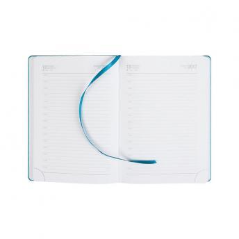 Ежедневник Basis датированный 15 x 21 см - Морской волны II