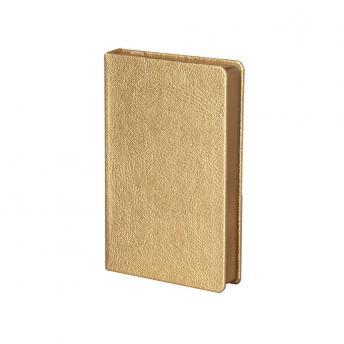 Ежедневник Ingot недатированный 10 x 16 см
