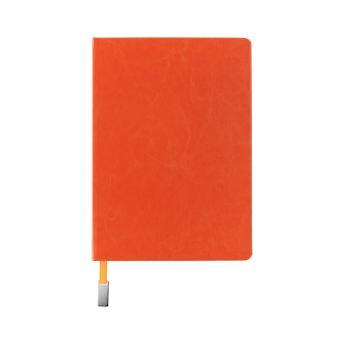 Ежедневник Ever недатированный 15 x 21 см - Оранжевый OO
