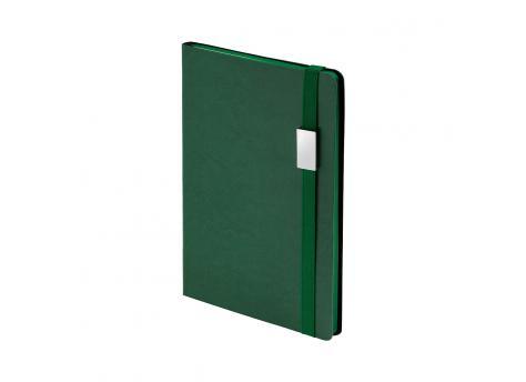 Ежедневник MyDay недатированный 13 x 21 см - Зеленый FF