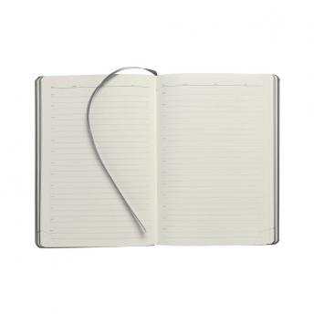 Ежедневник Shall недатированный 15 x 21 см - Серый CC