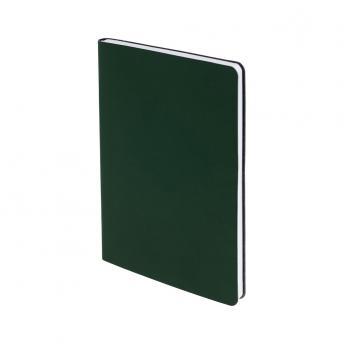 Ежедневник Flex Shall недатированный 15 x 21 см - Зеленый FF