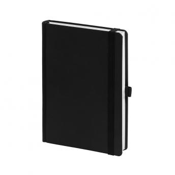 Ежедневник Favor недатированный 15 x 21 см - Черный AA