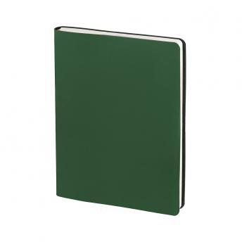 Ежедневник Flex Shall датированный 15 x 21 см - Зеленый FF