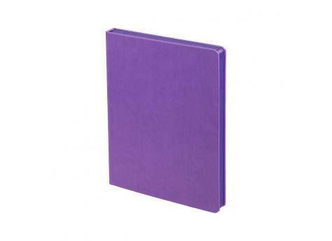 Ежедневник Brand Tone недатированный 15 x 21 см - Фиолетовый UU