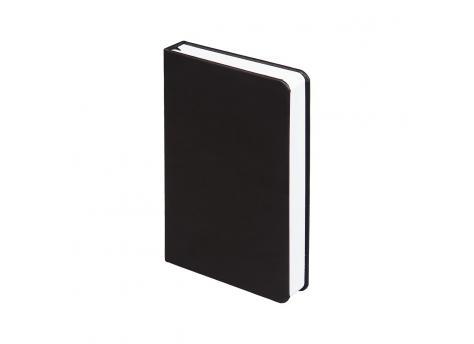 Ежедневник Basis mini недатированный 10 x 16 см - Черный AA