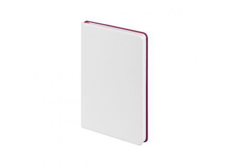 Записная книжка Butterfly mini в линейку 10.5 x 16 см - Малиновый LL