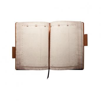 Ежедневник Acero недатированный 15 x 21 см