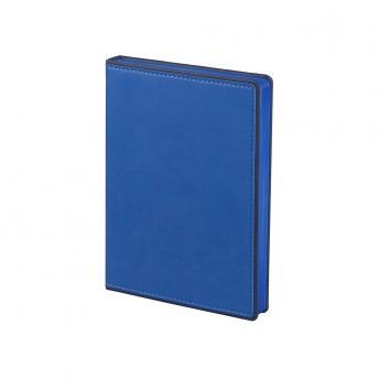 Ежедневник Freenote недатированный 15 x 21 см - Голубой JJ
