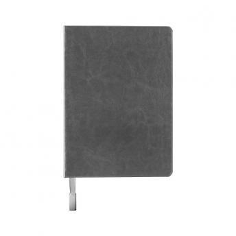 Ежедневник Ever недатированный 15 x 21 см - Серебро DD