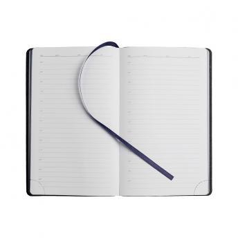 Ежедневник MyDay недатированный 13 x 21 см - Синий HH