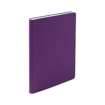 Ежедневник Flex Shall недатированный 15 x 21 см - Фиолетовый UU