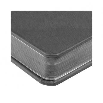 Ежедневник Brand Tone недатированный 15 x 21 см - Темно-Серый EE