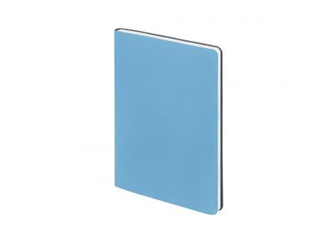 Ежедневник Flex New Brand недатированный 15 x 21 см - Голубой JJ