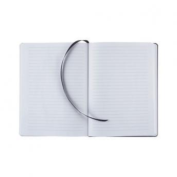 Записная книжка Butterfly в линейку 15.5 x 21 см - Черный AA
