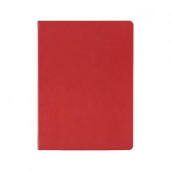Записная книжка Scope в линейку 15.5 x 21 см - Красный PP