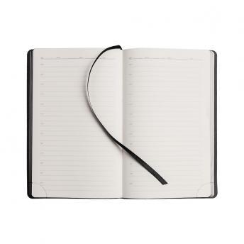 Ежедневник MyDay недатированный 13 x 21 см - Черный AA