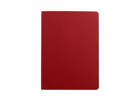 Ежедневник Flex Shall недатированный 15 x 21 см - Красный PP