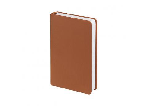 Записная книжка Latte в линейку 10 x 16 см - Коричневый RR