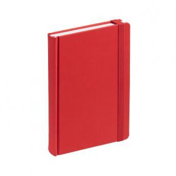 Ежедневник Favor недатированный 15 x 21 см - Красный PP