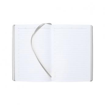 Ежедневник Brand Tone недатированный 15 x 21 см - Серый CC
