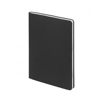 Ежедневник Flex New Brand недатированный 15 x 21 см - Черный AA