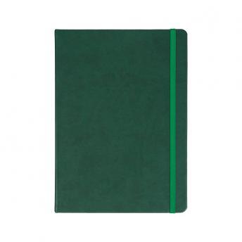 Ежедневник Factor недатированный 15 x 21 см - Зеленый FF