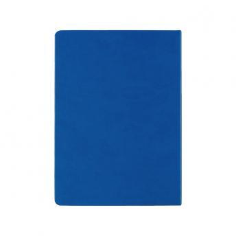 Ежедневник Butterfly недатированный 15 x 21 см - Голубой JJ