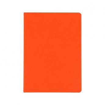 Ежедневник Basis датированный 15 x 21 см - Оранжевый OO