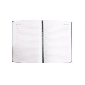 Ежедневник Freenote недатированный 15 x 21 см - Светло-зеленый YY