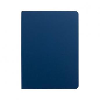 Ежедневник Flex Shall недатированный 15 x 21 см - Синий HH