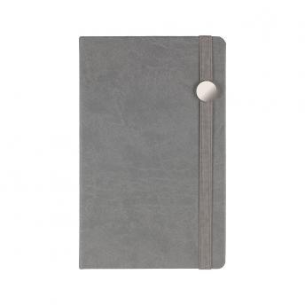 Ежедневник Coach недатированный 13 x 21 см - Серый CC