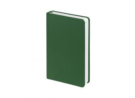 Записная книжка Latte в линейку 10 x 16 см - Зеленый FF