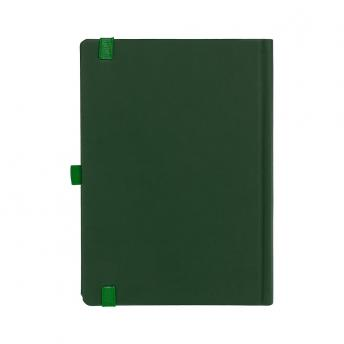 Ежедневник Favor недатированный 15 x 21 см - Зеленый FF