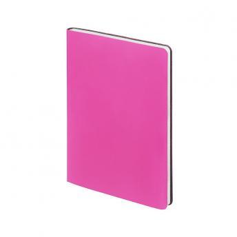 Ежедневник Flex New Brand недатированный 15 x 21 см - Розовый GG
