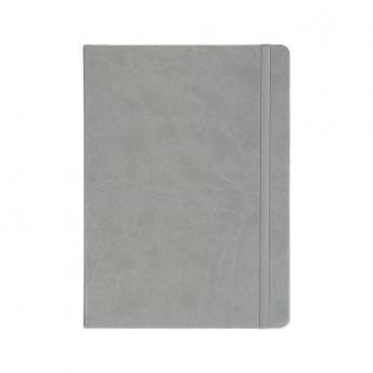 Ежедневник Factor недатированный 15 x 21 см - Серый CC