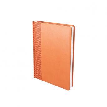 Ежедневник Brand недатированный 15 x 21 см - Оранжевый OO