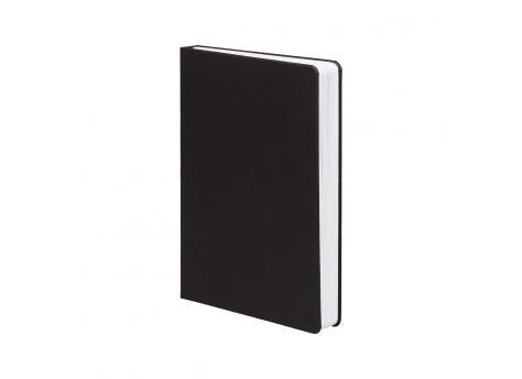 Ежедневник Basis датированный 15 x 21 см - Черный AA
