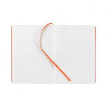 Ежедневник New Brand недатированный 15 x 21 см - Оранжевый OO