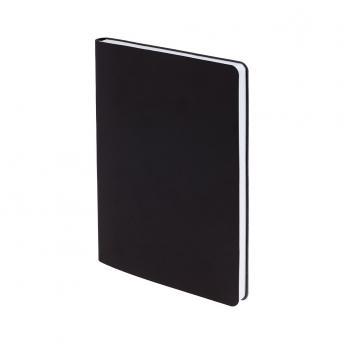 Ежедневник Flex Shall недатированный 15 x 21 см - Черный AA