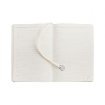 Ежедневник Exact недатированный 15 x 21 см - Белый BB