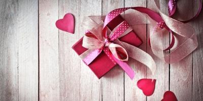 Идеи для ярких подарков на 14 февраля!