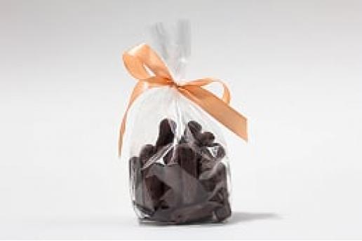 Цукаты в шоколаде. Имбирь и ананас