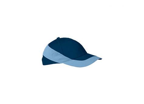 Бейсболка DURAN - Синий HH