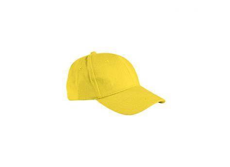 Бейсболка TORONTO - Желтый KK