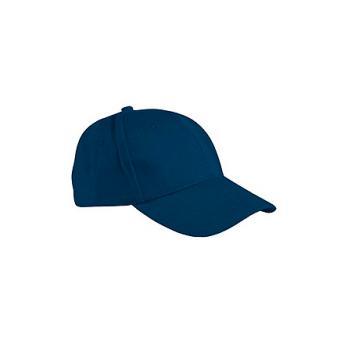 Бейсболка TORONTO - Темно-синий XX