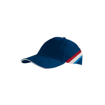 Бейсболка FURIA - Синий HH