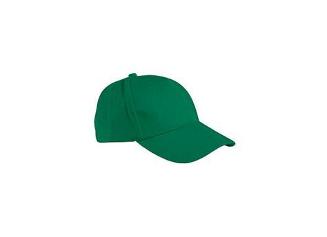 Бейсболка TORONTO - Зеленый FF